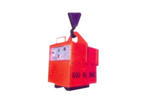 Battery Operated Electromagnetic Lifter