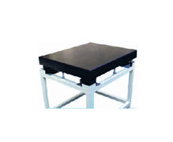 ANTI VIBRATION TABLE Series DIT-AS