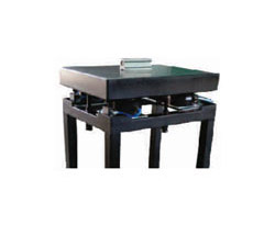 ANTI VIBRATION TABLE Series DIT-AL