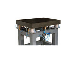 ANTI VIBRATION TABLE Series D IT-AM